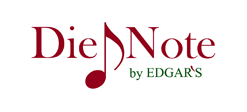 Die Note by EDGAR'S